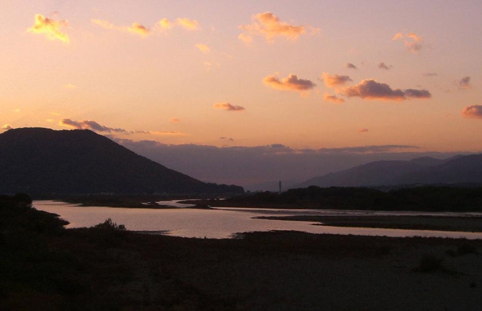 営みを支え、文化を育む大いなる吉野川
