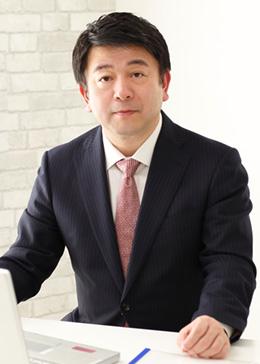 代表取締役 宮倉 靖幸
