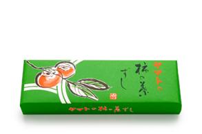 柿の葉ずし 7個入り