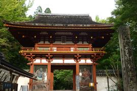 桜井店 最寄りの見所-4